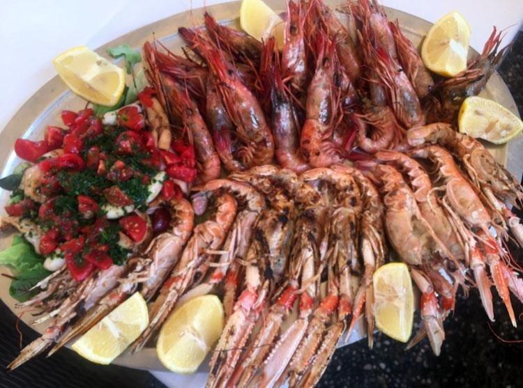 ristorante di pesce santa margherita