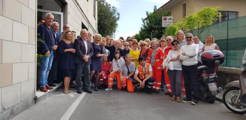 """Il cuore di Rapallo: il progetto """"Buon Samaritano"""""""