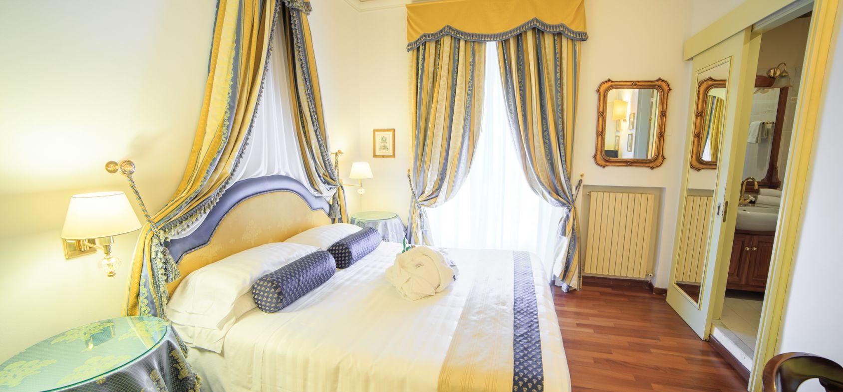 Pastine hotels: accoglienza e ospitalità