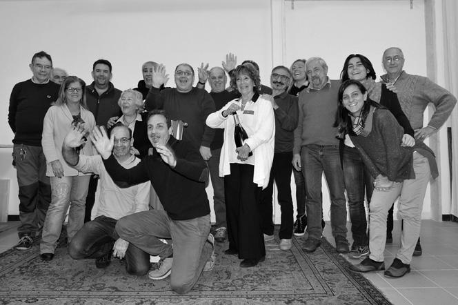 Fotoclub, 32 anni di amicizia