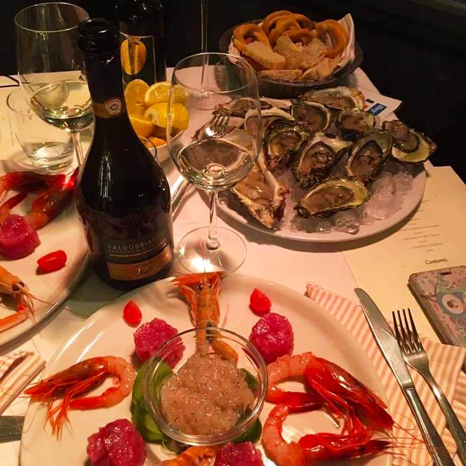Crudité di mare, la nuova tendenza che sposa gusto e benessere